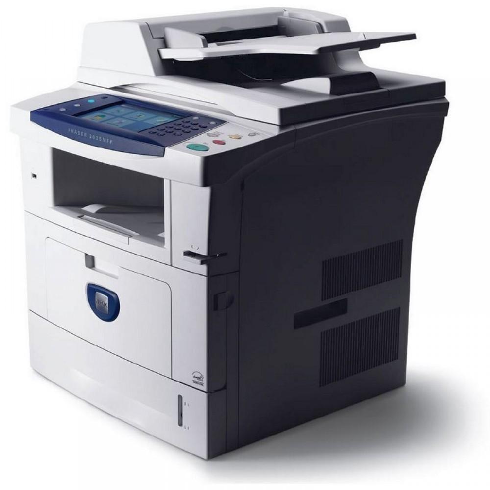 МФУ Xerox 3635MFP