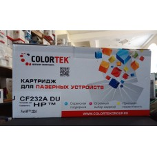 Фотобарабан Colortek HP CF232A (32A)