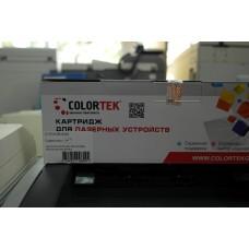 Картридж Colortek C-CF219A