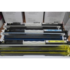 Картридж HP Laserjet 126a