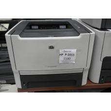 Принтер лазерный HP Laserjet P2015