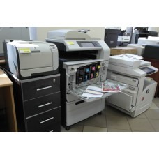МФУ HP CM6040